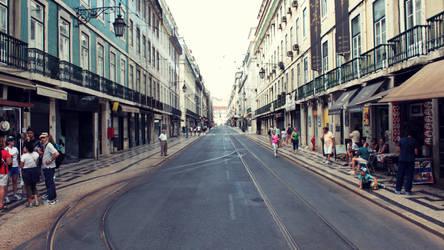 Lisbon 18 by danielcardoso