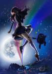 Rainbow Brite: Moonglo