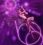 Pretty Guardian Sailor Pluto