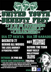 United Youth Benefit Fest