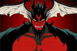 Amon: Darkside of Devilman