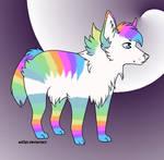 My Rainbow :3