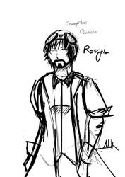 Rosgrim Character + Story Concept