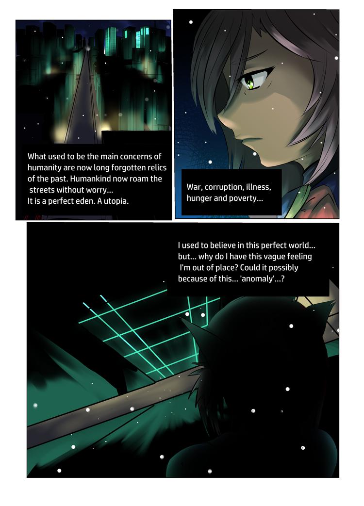 Nyar I.D Prologue 1