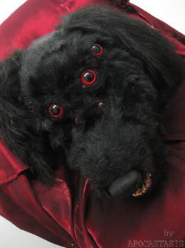 Hellhound Alucard