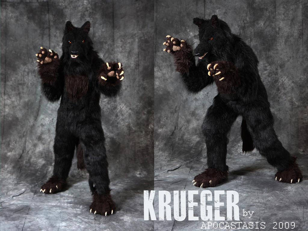 Krueger by apocastasis