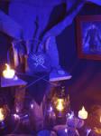 (IRL) Outsider shrine