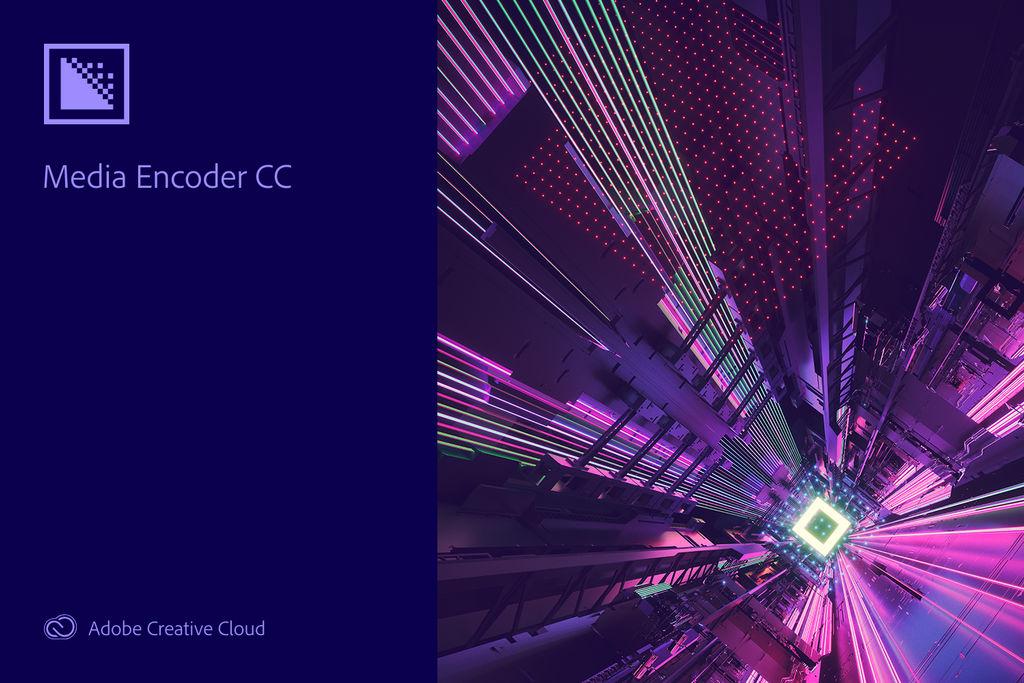 (MAC) Adobe Media Encoder 2019 (v13.0.2) Free Download
