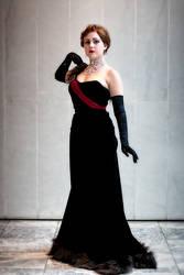 moulin rouge - satine cosplay II by klytae
