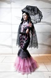 draculaura cosplay