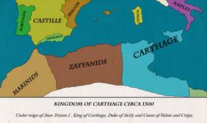 Christian Carthage