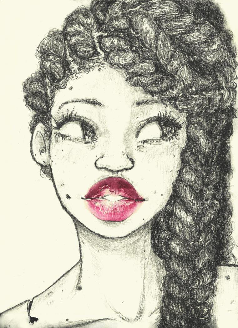 Facegirl by Chrissy-Christine