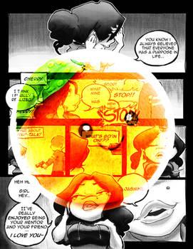 Comic Page #33preveiw