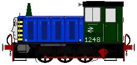 Marcus the regretful Diesel by Battledroidunit047