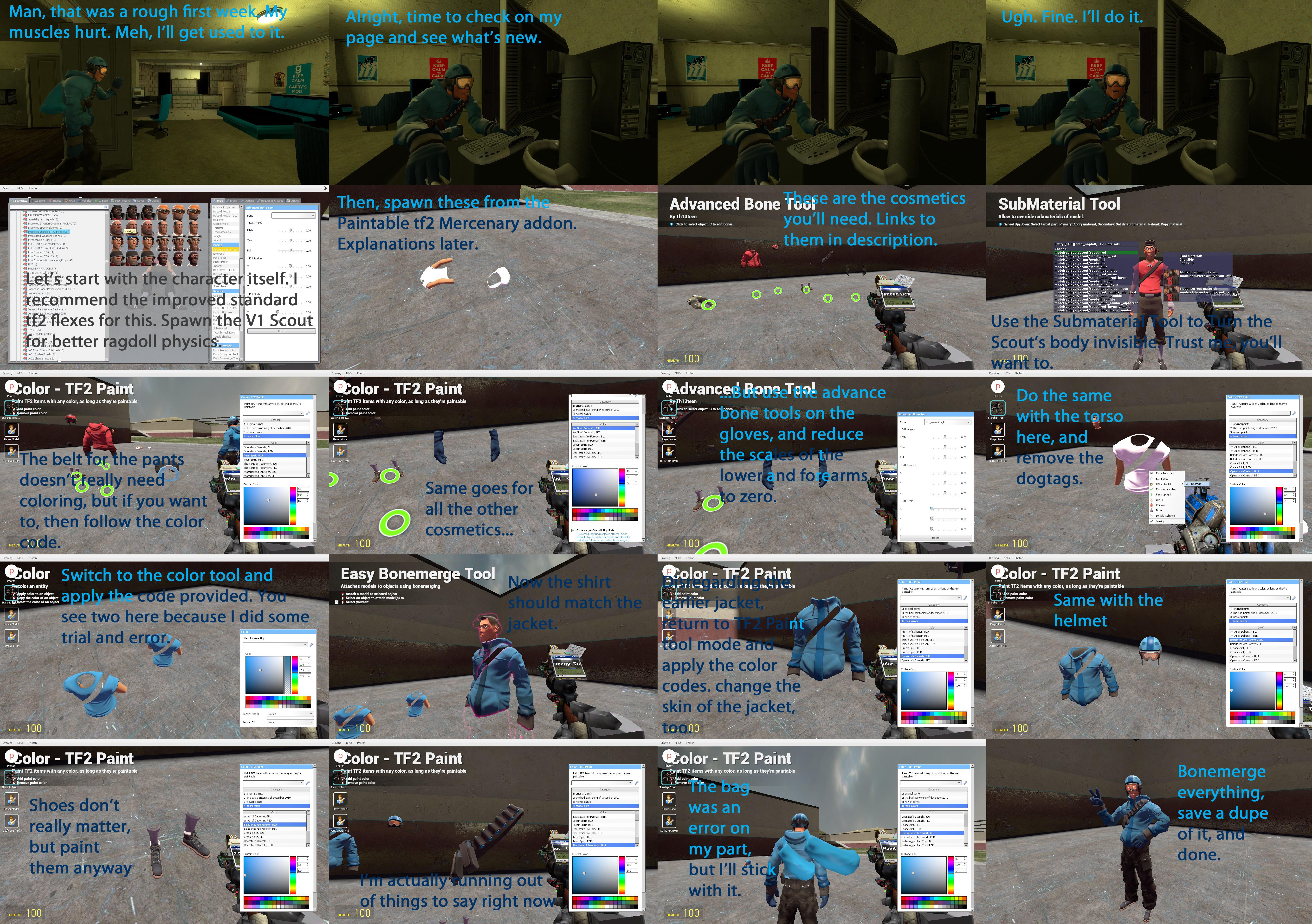 Droid making Tutorial by Battledroidunit047