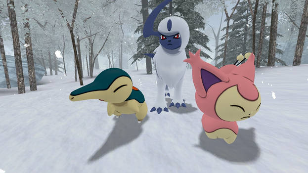 PMD DX Countdown 5: Fugitives