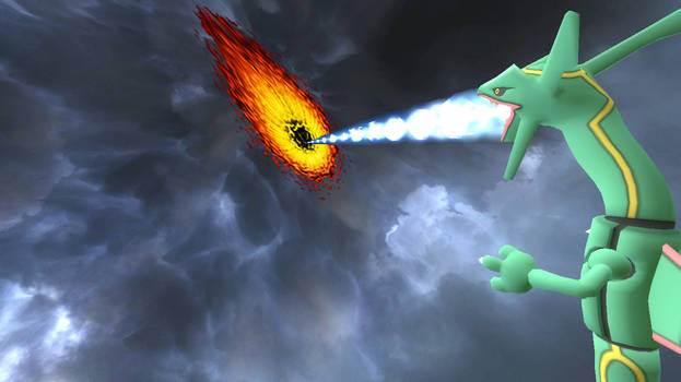 PMD DX Countdown 2: Preventing the Calamity