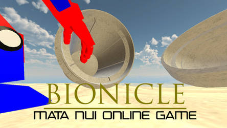 Bionicle: Mata nui Online on Twitch
