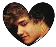 Corazon Png de Liam payne By NayiD'Styles by nayiStyles