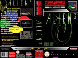 Alien3 full
