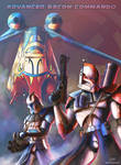 ARC-Troopers of the Galactic Republic