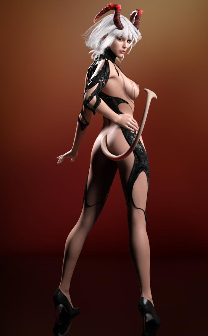 Succubus - 28 by johngate2014