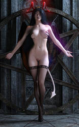 Succubus - 83 by johngate2014