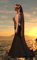 Elf Princess - 11 by johngate2014