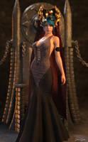 Elf Princess - 12 by johngate2014