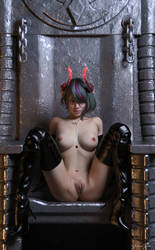 Elf Princess - 25 by johngate2014