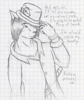 Random Doodle 4