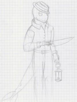 Random Doodle 5