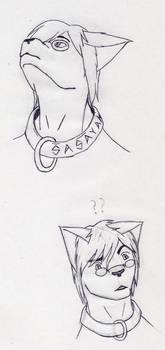 More Sasayaki Doodles