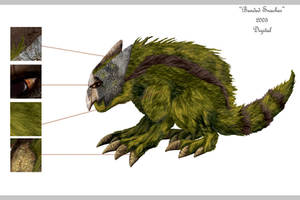 IMPS - banded snacher