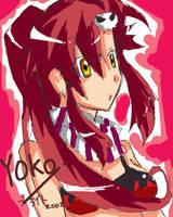 Yoko by BrightSM