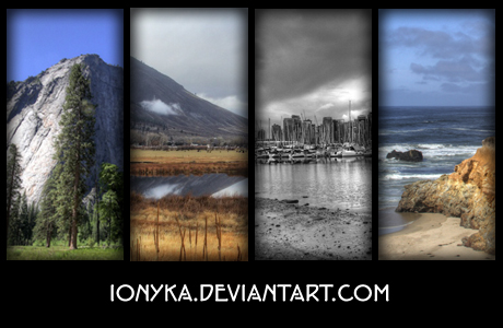 2014 Deviant ID by ionyka