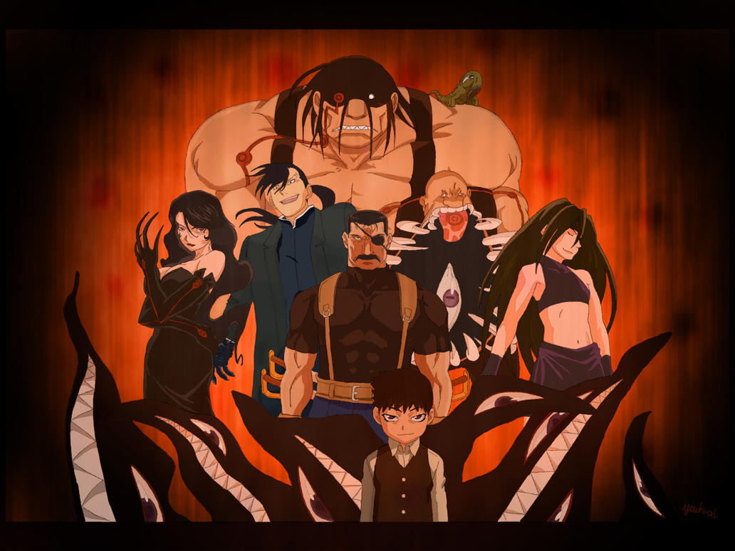 Fma brotherhood sins by yewhral on deviantart fma brotherhood sins by yewhral buycottarizona Choice Image