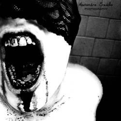 The Bleeding by inebriator