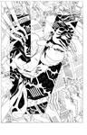 Avengers cover no.2