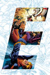 Avengers cover no.3 color