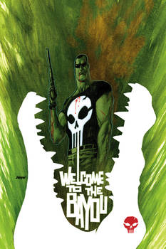 Punisher cover no.72