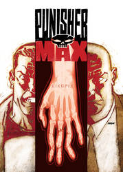 Punisher Max 5 by Devilpig