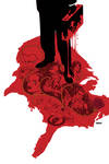 100 Bullets 11 TPB cover