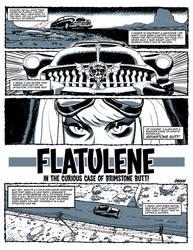 Flatulene page 1 of 8 by Devilpig