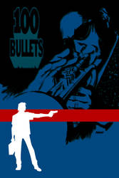 100 Bullets 51 cover