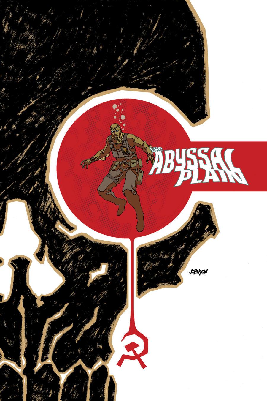 Abe Sapien Abyssal Plain 2 by Devilpig