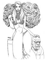 Kwilt girl 33 by Devilpig