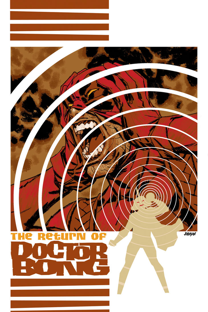Deadpool no. 29 by Devilpig