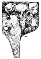 DDSC Skully by Devilpig