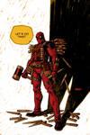 Deadpool 31